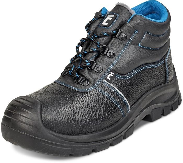 3527079b2234 Pracovná obuv RAVEN ANKLE WINTER XT 01
