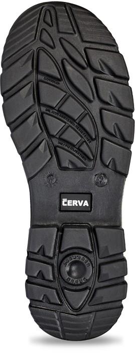 Pracovná obuv RAVEN LOW XT 01