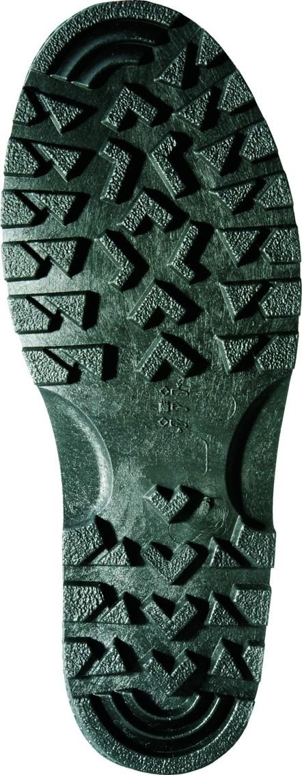 47e3521e31 Pracovná obuv - čižmy PVC zateplené POLAR