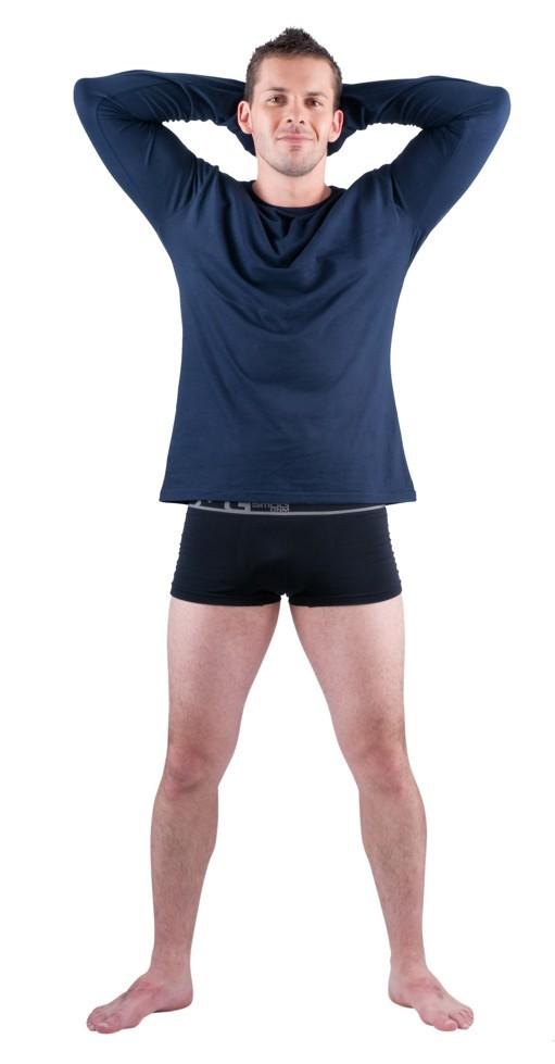 8eb46f151309 Pracovné odevy - Tričko CAMBON