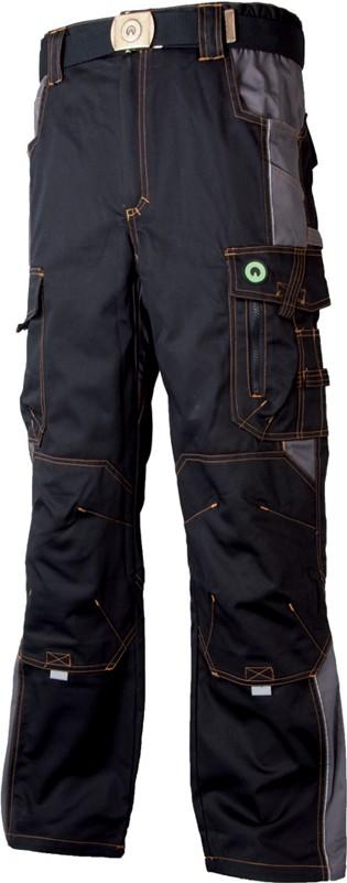 Pracovné odevy - Nohavice VISION do pása