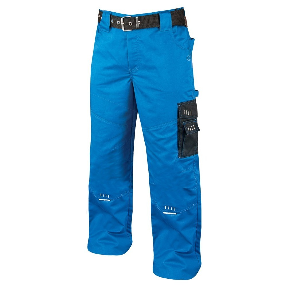 07f43fe0655e Pracovné odevy - Nohavice 4TECH do pása