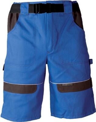Pracovné odevy - Nohavice COOL TREND krátke