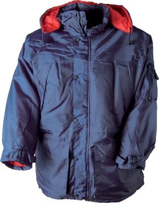 Pracovné odevy - Bunda BC 60R