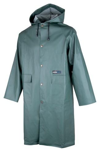Pracovné odevy - Plášť AQUA