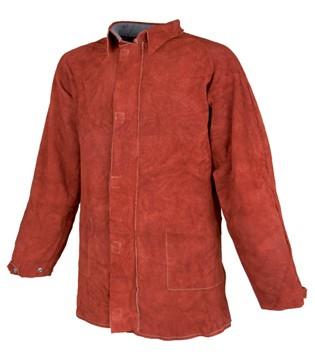 Pracovné odevy - Blúza zváračská
