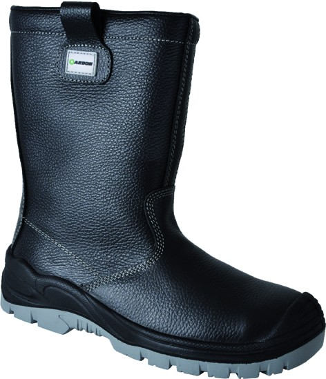 3601e9c6d10c Pracovná obuv ARDON TIBIA S3 SRC