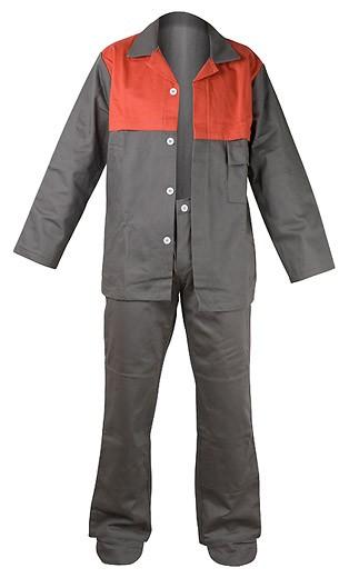 Pracovné odevy - Zváračský odev MOFOS