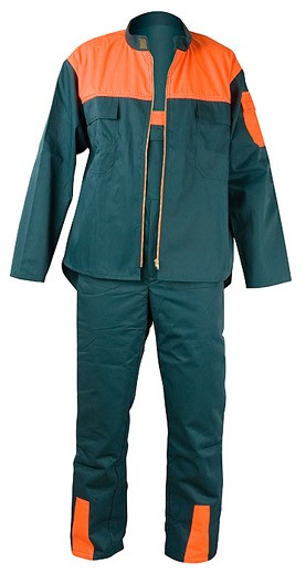 Pracovné odevy - Pilčícky oblek