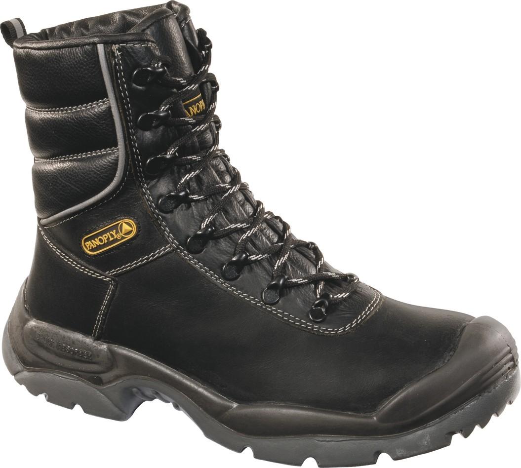 32995889da86 Pracovná obuv CADEROUSSE S3 CI SRC