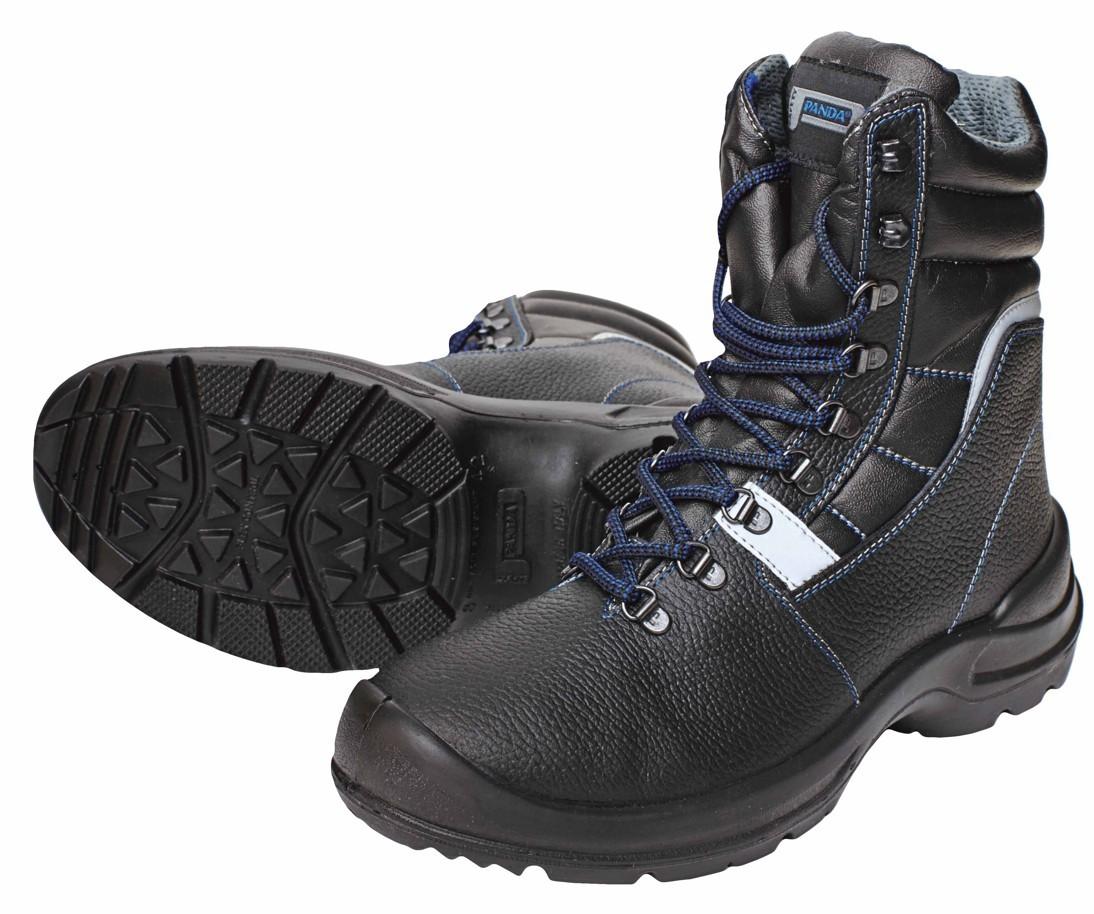 eacb38ea1150 Pracovná obuv TIGROTTO 02 CI SRC