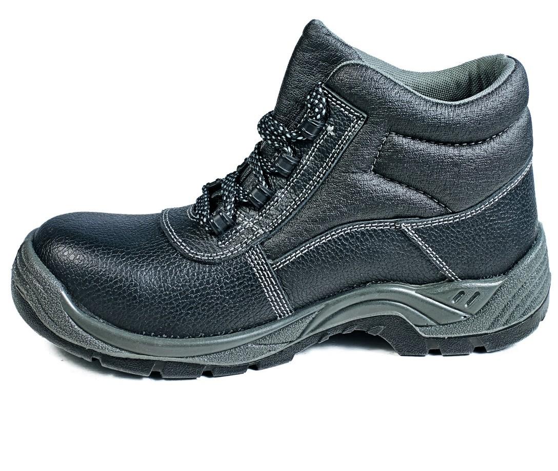aba892a15b3a Pracovná obuv RAVEN METAL FREE S3