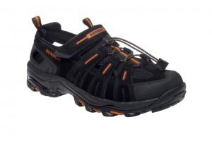 Pracovná obuv BENNON AMIGO 01