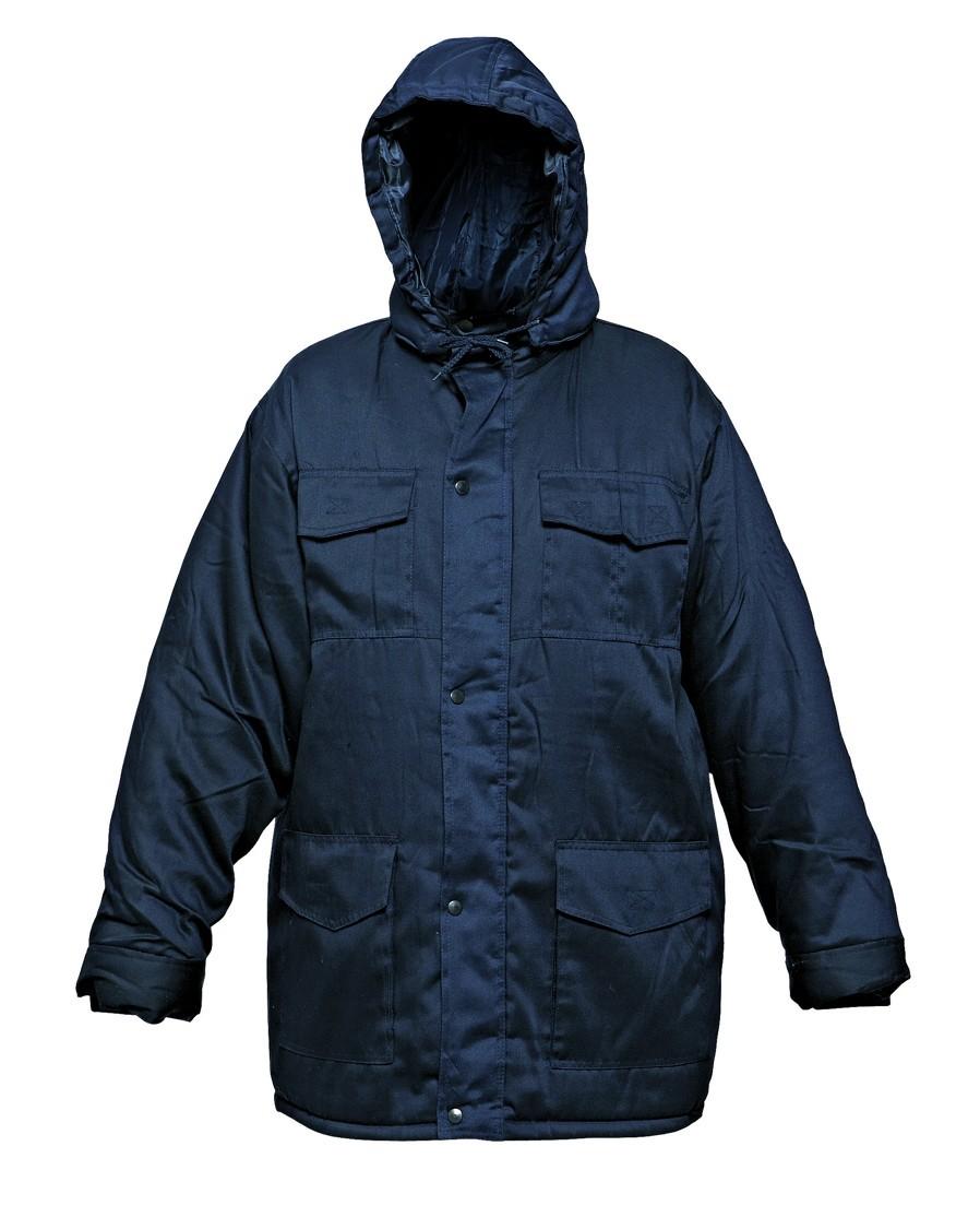 471a0ba6977d Pracovné odevy - Zimná bunda BE-02-001