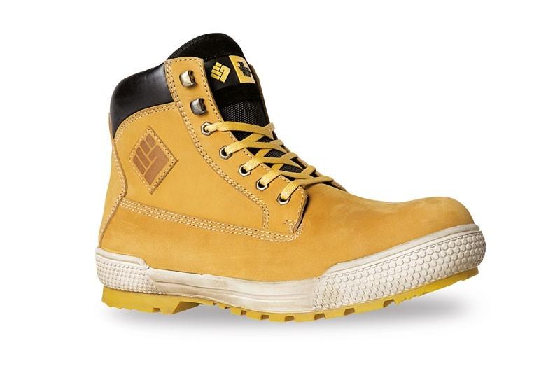 567424bac pracovná obuv, topánky,PANDA,pracovné odevy, pracovné rukavice ...