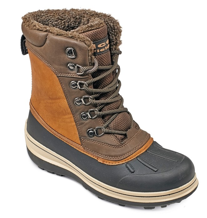 3f0a77812fa0 Pracovná obuv - čižmy PVC zateplené NELION MEN