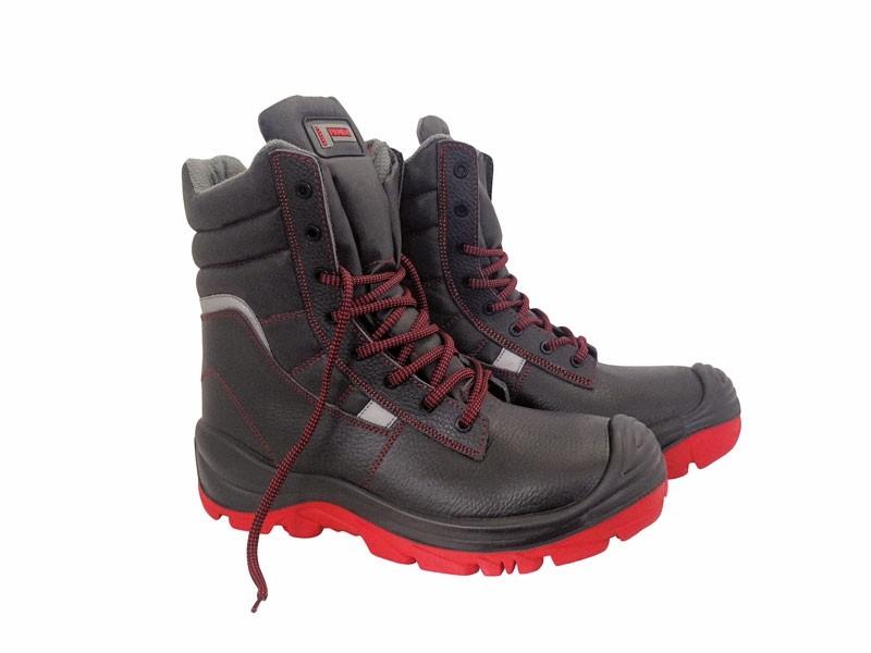 f9b702039026 Pracovná obuv CAVALLINO S3 CI HRO SRC