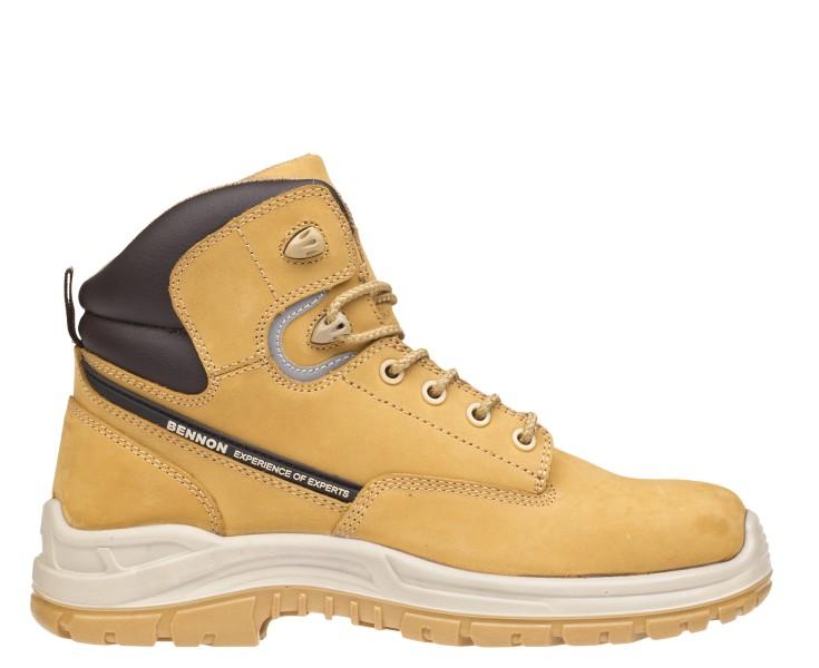 90cd77f95e6c Pracovná obuv BENNON RANGER 02 Low