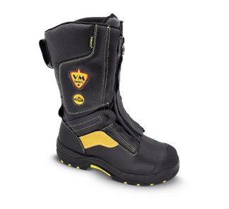 Pracovná obuv CARDIFF S3 WR HRO SRC ANTICUT LEVEL 1