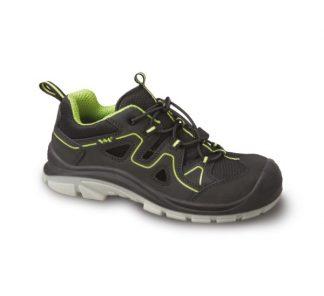 Pracovná obuv KANSAS S1P
