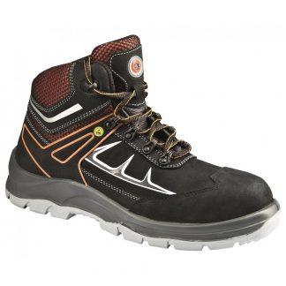 Pracovná obuv DOZERLOW S3