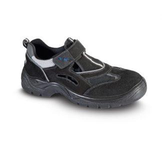 Pracovná obuv LINCOLN S1P