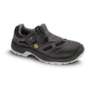 Pracovná obuv BERN S1 SRC