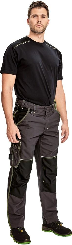 Pracovné odevy - Nohavice KNOXFIELD do pása