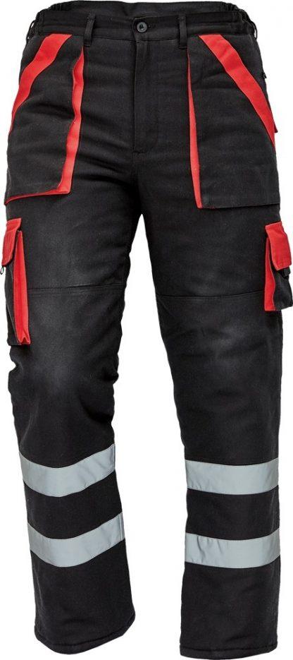 Pracovné odevy - Nohavice MAX WINTER RFLX do pása