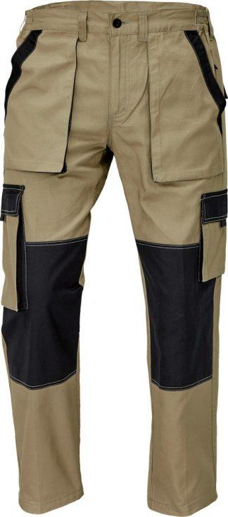 Pracovné odevy - Nohavice MAX SUMMER do pása