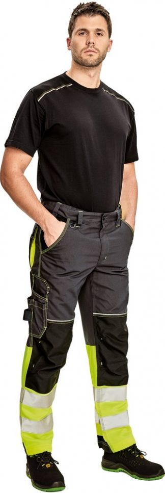 Pracovné odevy - Nohavice KNOXFIELD REFLEX do pása