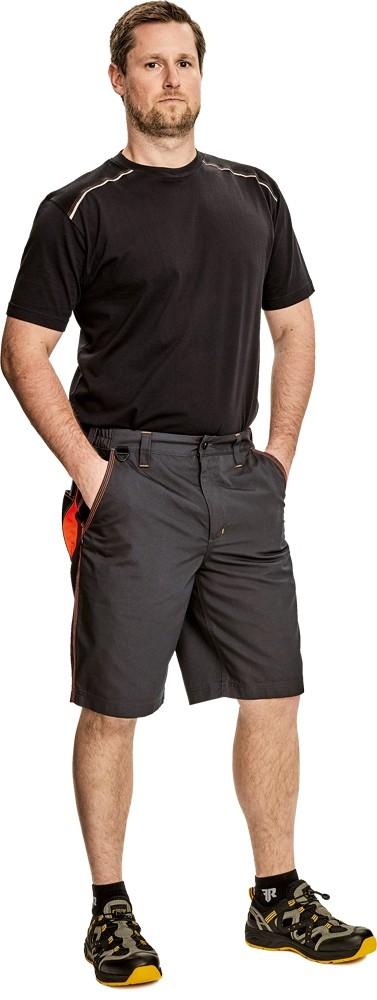 Pracovné odevy - Nohavice KNOXFIELD krátke