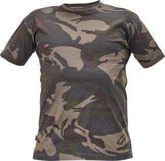 Pracovné odevy - Tričko CRAMBE