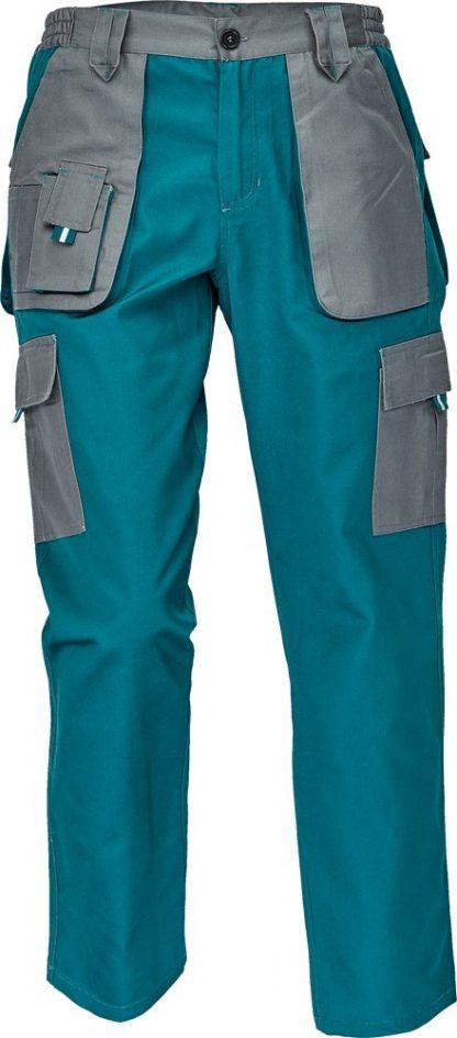 Pracovné odevy - Nohavice MAX EVO LADY do pása