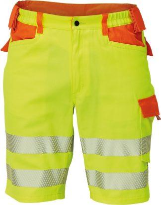 Pracovné odevy - Nohavice LATTON šortky