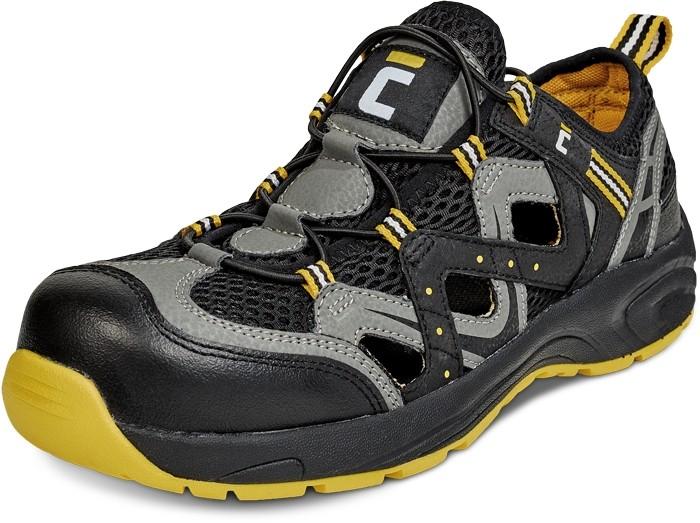 4dc27b6f462d Pracovná obuv - BIALBERO SANDAL S1 SRC