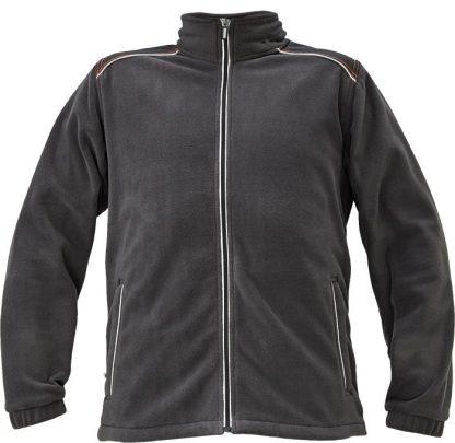 Pracovné odevy - Fleecová bunda KNOXFIELD