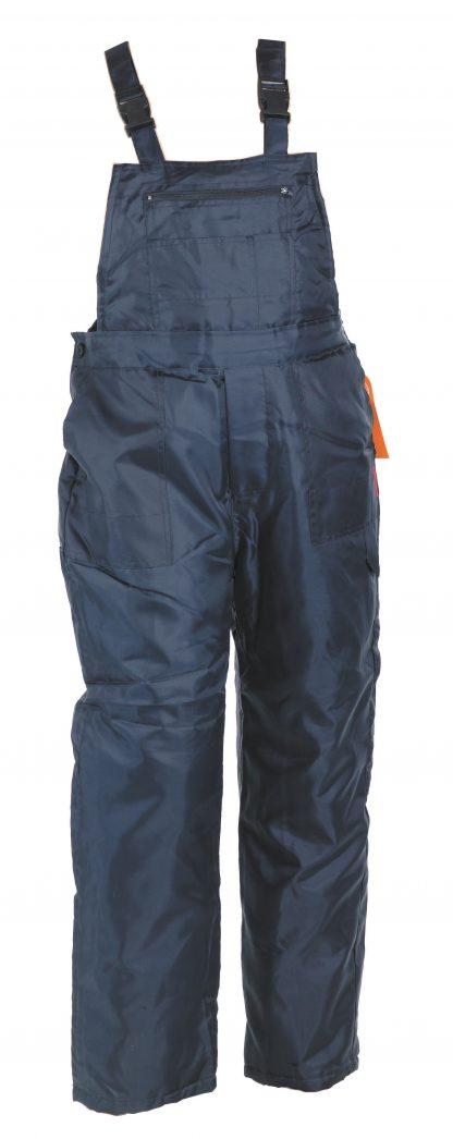 Pracovné odevy - Nohavice TITAN s náprsenkou