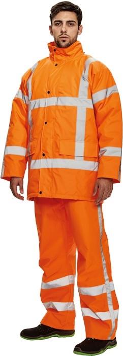 Pracovné odevy - Bunda SEFTON RWS
