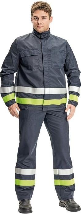 Pracovné odevy - Reflexná bunda KAIRO