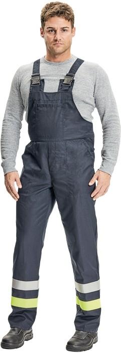 Pracovné odevy - Nohavice KAIRO s nápsenkou