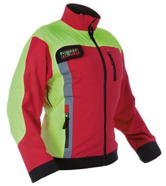 Pracovné odevy - Blúza FOREST PROFI STRETCH