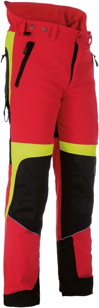 Pracovné odevy - Nohavice FOREST PROFI STRETCH