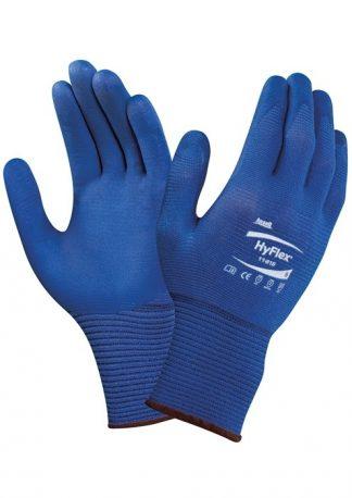 Pracovné rukavice - HYFLEX 11-818