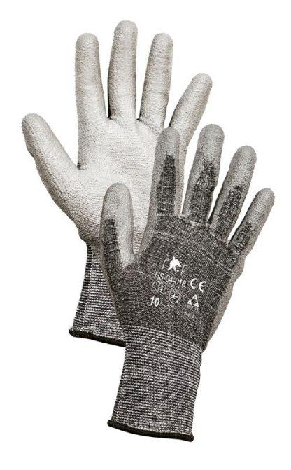 Pracovné rukavice - ROOK LIGHT HS-04-018
