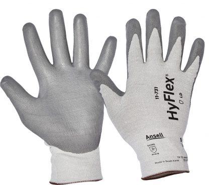 Pracovné rukavice - HYFLEX 11-731