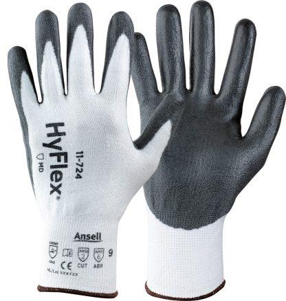 Pracovné rukavice - HYFLEX 11-724