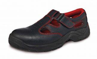 Pracovná obuv - BONN SC-01-001