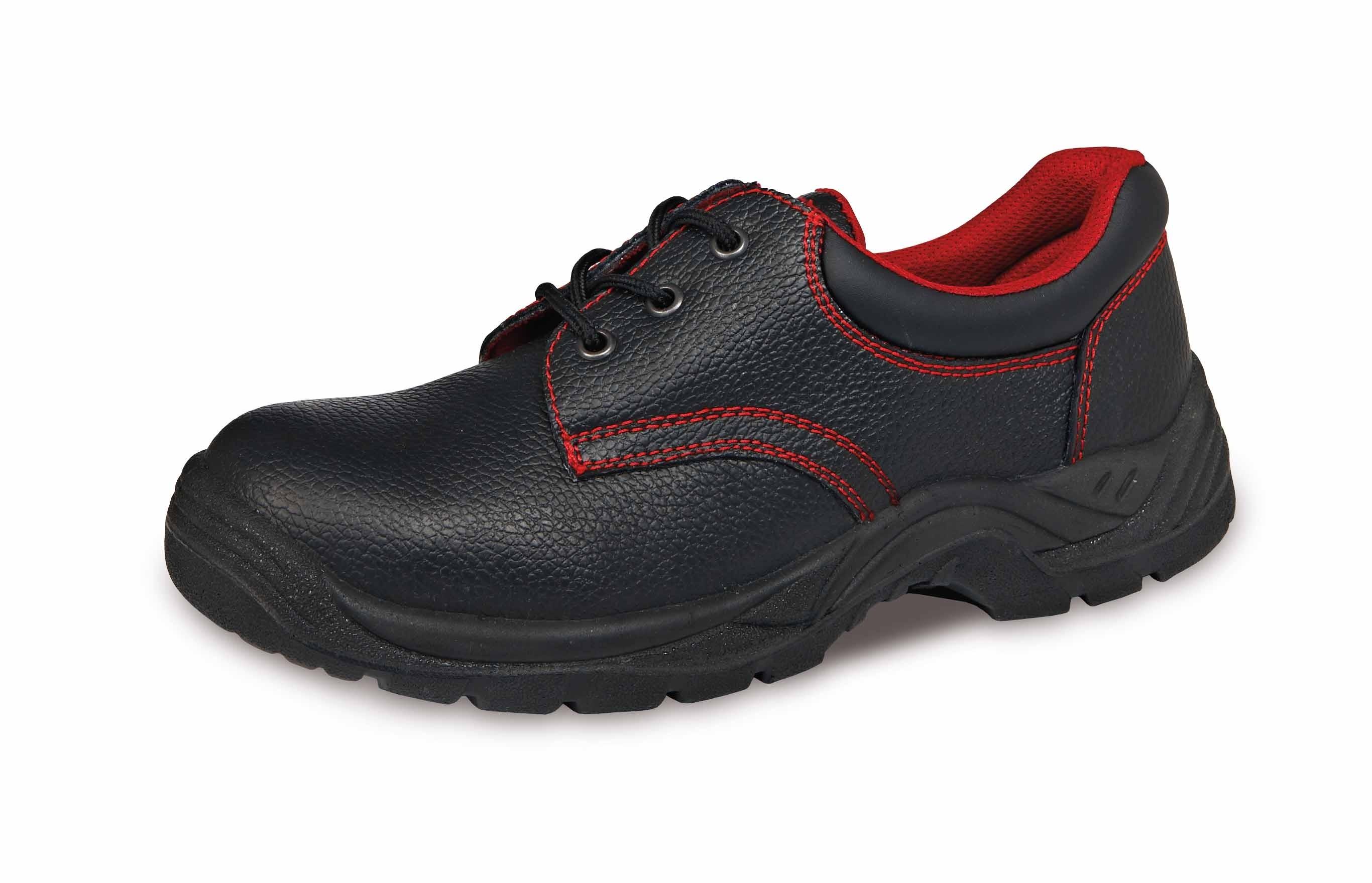 eedc82332e00 Pracovná obuv - ULM SC-02-001 poltopánka