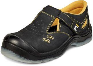 Pracovná obuv - BK TPU